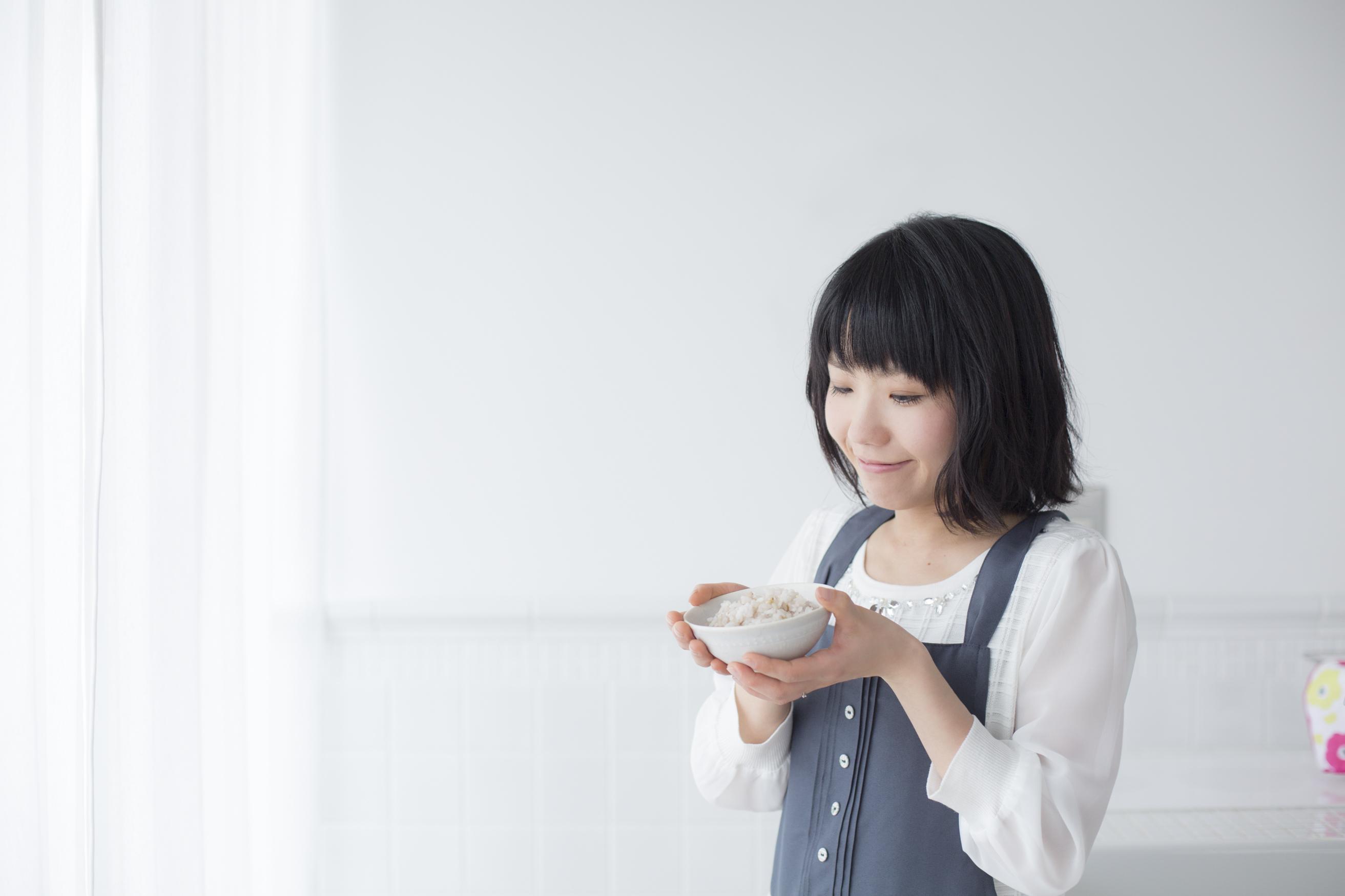 管理栄養士 横川仁美